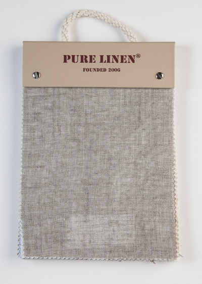 PURE LINEN Samples