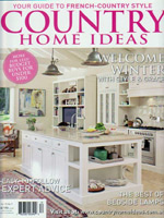Country Home Ideas - Vol 10 No 7