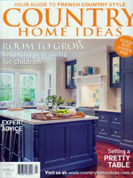 Country Home Ideas - Vol 12 No 12