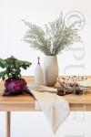 KATERINA natural flax