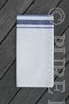 Agnes Napkins Colour White & Blue Stripe